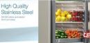 Шкаф холодильный OZTI GN 1200.00 NMV (79E4.12NMV.00) 6