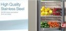 Шкаф морозильный OZTI GN 600.00 LMV (79E4.06LMV.00) 8