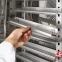 Шкаф шокового охлаждения/заморозки кондитерский Dolomiti 5 Gelateria 4