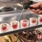 Шкаф шокового охлаждения/заморозки кондитерский Dolomiti 5 Gelateria 5