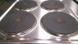 Электрическая плита с духовым шкафом OSOEF 8070 6