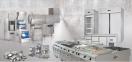 Плита газовая с электрическим духовым шкафом OSOGF 8070  4