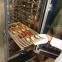 Пароконвекционная печь газовая CM 101 газ 1