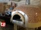 Дровяная печь для пиццы Design D140K 10