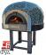 Дровяная печь для пиццы Design D140K 3