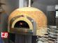 Дровяная печь для пиццы Design D140K 8