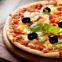 Печь для пиццы РО 6868Е с термометром 1