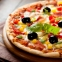 Печь для пиццы PRISMAFOOD BASIC 1/50G 1