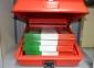 Термобокс PizzaBox Red 4