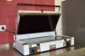 Гриль контактный стеклокерамический PDVU LL  3