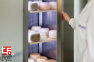 Шкаф для созревания сыра и колбасы KAS700PV 4