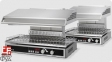 Гриль-саламандер Hi-Lite Plus SHP30 0