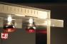 Салат-бар тепловой c инфракрасными лампами EROS 5 B/INFRA  0