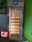 Шкаф для созревания сыра и колбасы KAS700PV 1