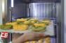 Шкаф для созревания сыра и колбасы KAS900PV 5