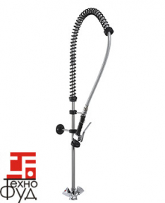 Душ ручной поворотный профессиональный  MT001
