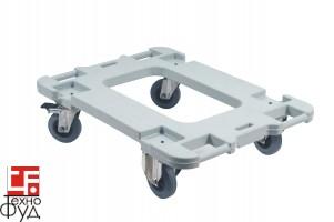 Тележка для транспортировки термоконтейнеров AF 150 Trolleys THS30006