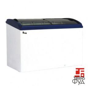 Ларь морозильный M 200S