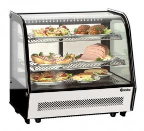 Витрина холодильная Deli-Cool II 700202G