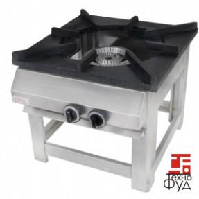 Плита промышленная М018-1