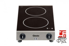 Плита индукционная 2-х конфорочная 105970