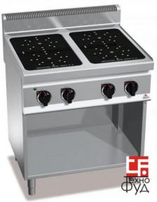 Плита индукционная Bertos E7P4M/IND