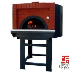 Дровяная печь для пиццы Design D140С