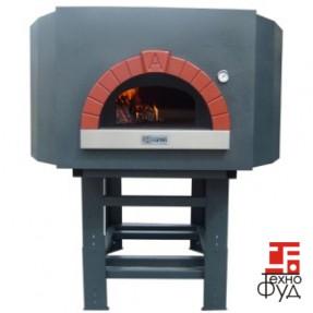 Дровяная печь для пиццы Design D120S