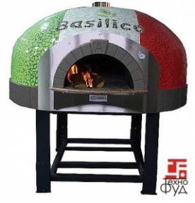 Дровяная печь для пиццы Design D140K
