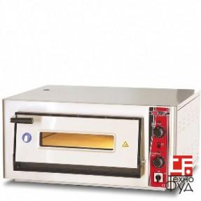 Печь для пиццы РО 6868Е с термометром