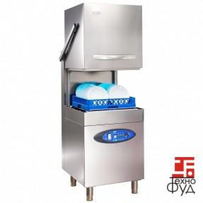Посудомоечная машина купольного типа OBO-1000/EKO