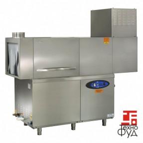 Посудомоечная машина конвейерная OBK 1500 с сушкой