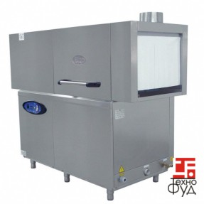 Посудомоечная машина конвеерного типа OBK 1500 E