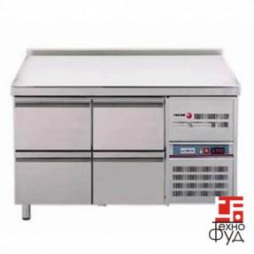 Стол холодильный MSP-150-4С