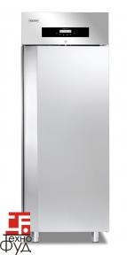 Шкаф для созревания сыра и колбасы AC5002 STG ALL 700 INOX CF LCD