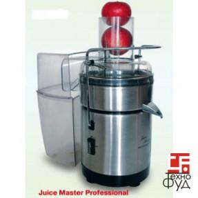 Соковыжималка Juice Master Professional 42.8