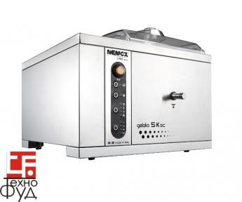 Машина для виготовлення морозива GELATO 5K CREA SC