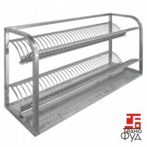 Полка для сушки посуды 450х300х400
