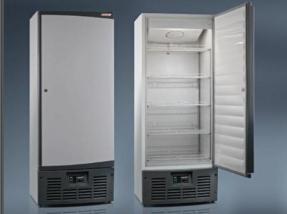 Морозильный шкаф  R 700 L