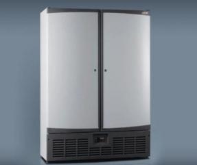 Морозильный шкаф R 1400 L
