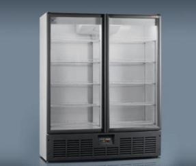 Комбинированный шкаф R 1400 VS