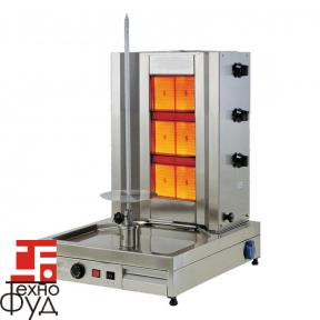 Аппарат для приготовления шаурмы 3GUD W
