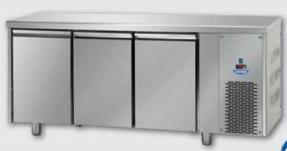Стол морозильный TF03MIDBT