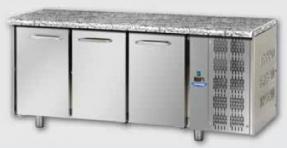 Стіл холодильний TF03EKOGNGRA