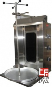 Аппарат для приготовления шаурмы М077-4C