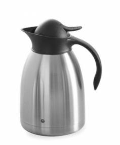 Термос для кави з кнопкою 1,5 л 446 607