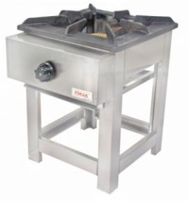 Плита промышленная М018