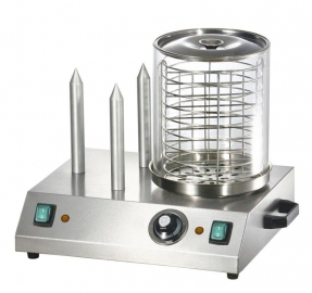 Аппарат для хот-дога штыревой WW-200