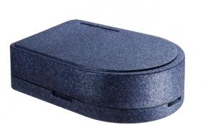 Термоподнос ECO CLASSIC в зборі (без посуду)