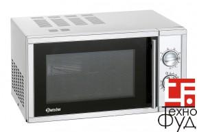 Микроволновая печь с грилем 610826